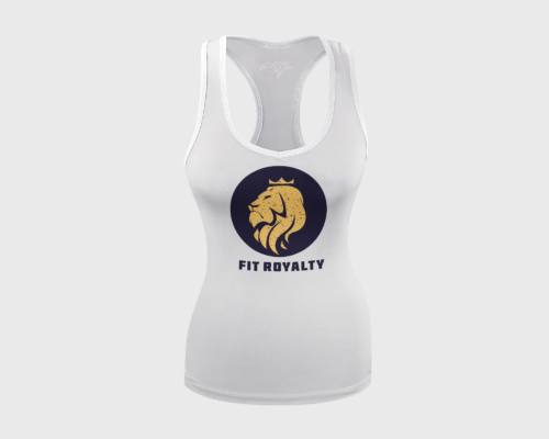 Fit Royalty | T- Shirt Design